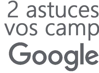 2 campagnes de retargeting Google Ads indispensables pour améliorer la rentabilité de Google Adwords ! 4