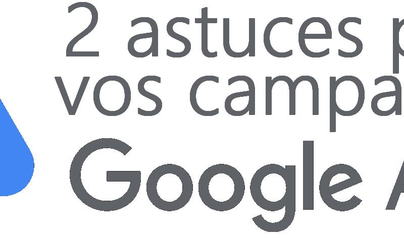 2 campagnes de retargeting Google Ads indispensables pour améliorer la rentabilité de Google Adwords ! 3