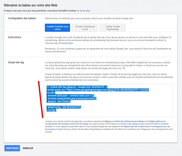 2 campagnes de retargeting Google Ads indispensables pour améliorer la rentabilité de Google Adwords ! 14