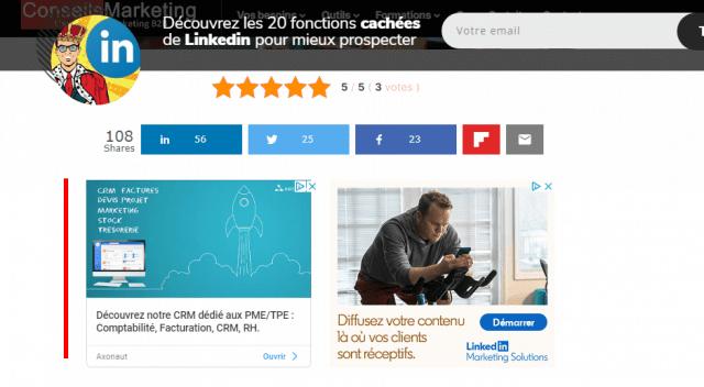 2 campagnes de retargeting Google Ads indispensables pour améliorer la rentabilité de Google Adwords ! 9