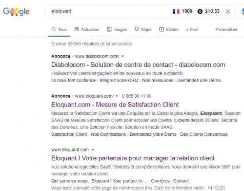 2 campagnes de retargeting Google Ads indispensables pour améliorer la rentabilité de Google Adwords ! 5