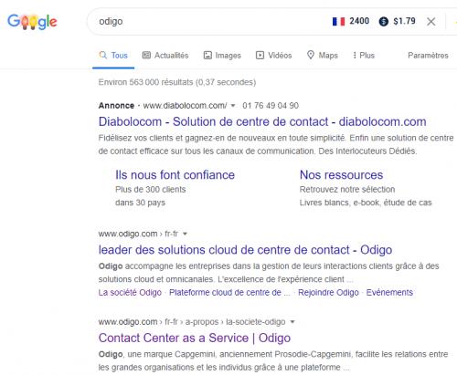 2 campagnes de retargeting Google Ads indispensables pour améliorer la rentabilité de Google Adwords ! 6