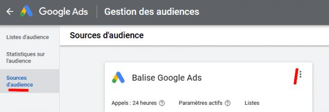 2 campagnes de retargeting Google Ads indispensables pour améliorer la rentabilité de Google Adwords ! 11