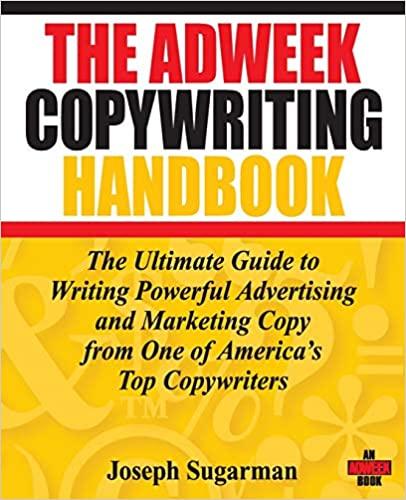 Les meilleurs livres pour apprendre le Copywriting ! 54