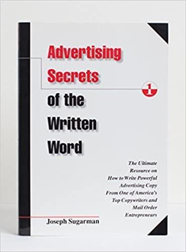 Les meilleurs livres pour apprendre le Copywriting ! 74