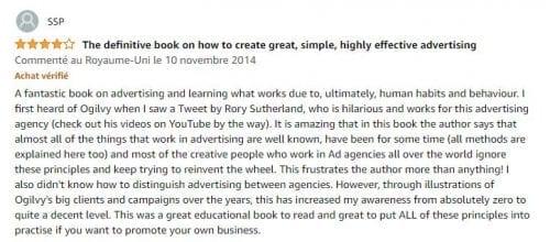 Les meilleurs livres pour apprendre le Copywriting ! 59