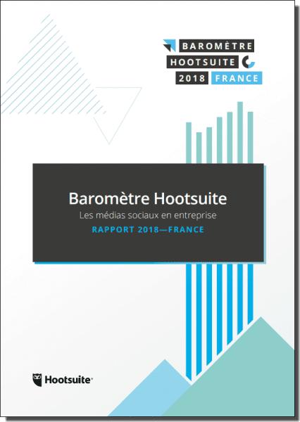 Participez au 4e baromètre sur l'usage des médias sociaux en France et dans le monde ! 7