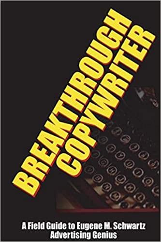 Les meilleurs livres pour apprendre le Copywriting ! 67