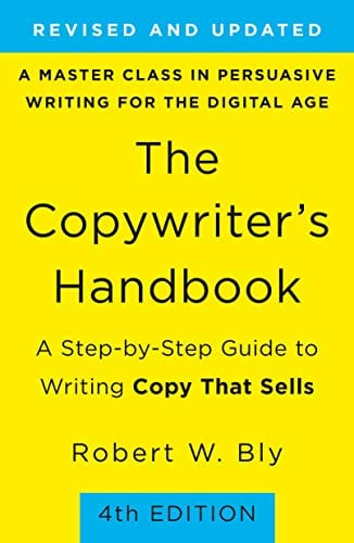 Les meilleurs livres pour apprendre le Copywriting ! 46