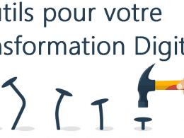 7 outils indispensables pour créer une entreprise et réussir sa transformation digitale 15