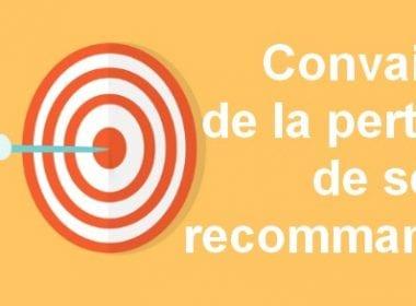 Consultants : soignez le fond et la forme de vos recommandations pour qu'elles soient certes entendues, mais surtout écoutées et acceptées ! 4