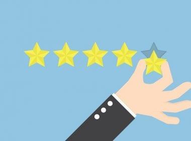 88% des consommateurs se décident grâce à 1 élément clé… les avis clients ! 13