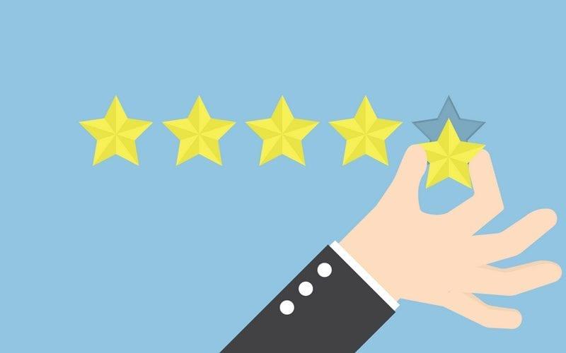 88% des consommateurs se décident grâce à 1 élément clé… les avis clients ! 5