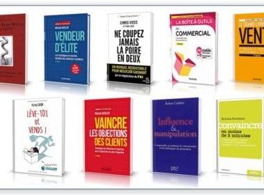 La bibliothèque idéale du commercial : les Meilleurs Livres sur la Vente ! 30
