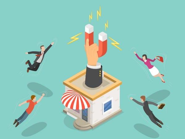 Comment repenser l'expérience client en magasin pour créer une expérience différenciante ? 23