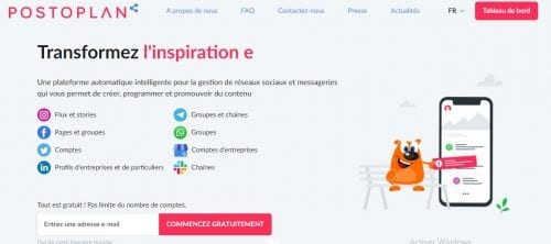 Les plugins Wordpress indispensables ! 14