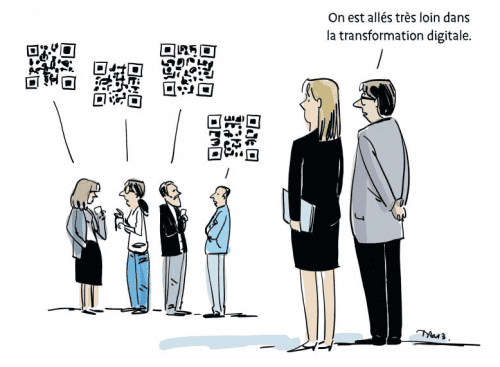 Comment faire évoluer la culture d'entreprise et l'engagement des collaborateurs ? Interview Emmanuel Vivier & Caroline Loisel auteurs du Guide du futur RH et du Management 21