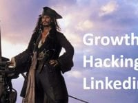 Social Selling et Growth Hacking, comment faire du Growth Hacking Ethique sur Linkedin ? 1