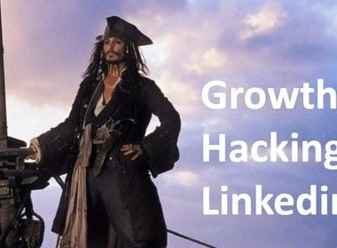 Social Selling et Growth Hacking, comment faire du Growth Hacking Ethique sur Linkedin ? 4