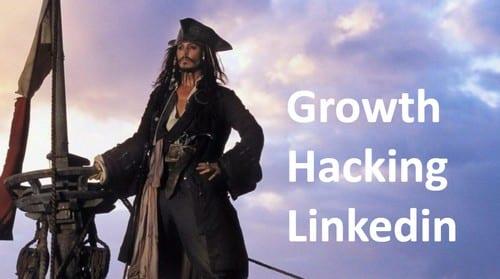 Social Selling et Growth Hacking, comment faire du Growth Hacking Ethique sur Linkedin ? 4