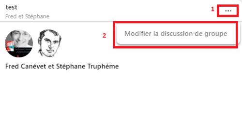 Comment envoyer un message groupé à ses contacts Linkedin ? 12