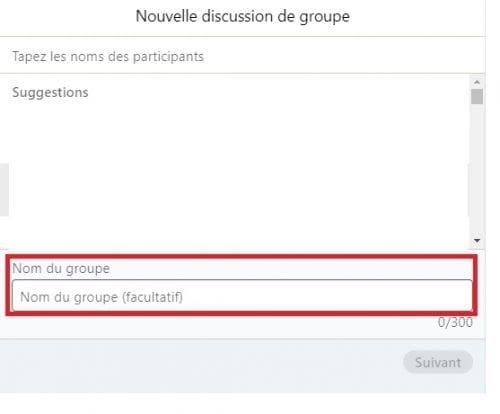 Comment envoyer un message groupé à ses contacts Linkedin ? 10