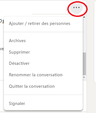 Comment envoyer un message groupé à ses contacts Linkedin ? 13