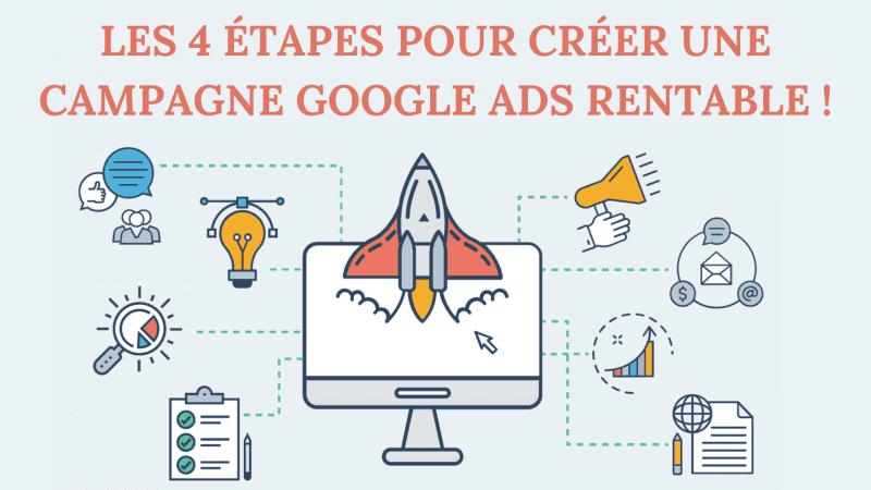 Les 4 étapes pour créer une campagne Google Ads rentable ! 32