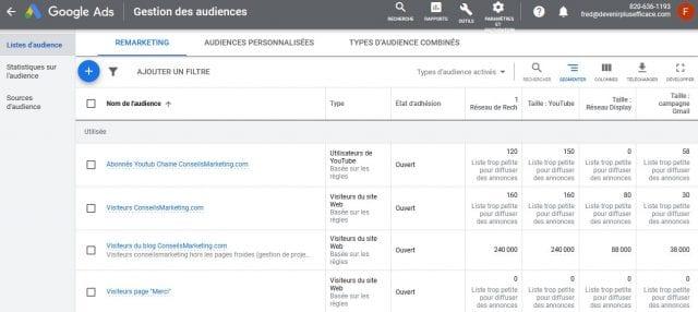 Les 4 étapes pour créer une campagne Google Ads rentable ! 13