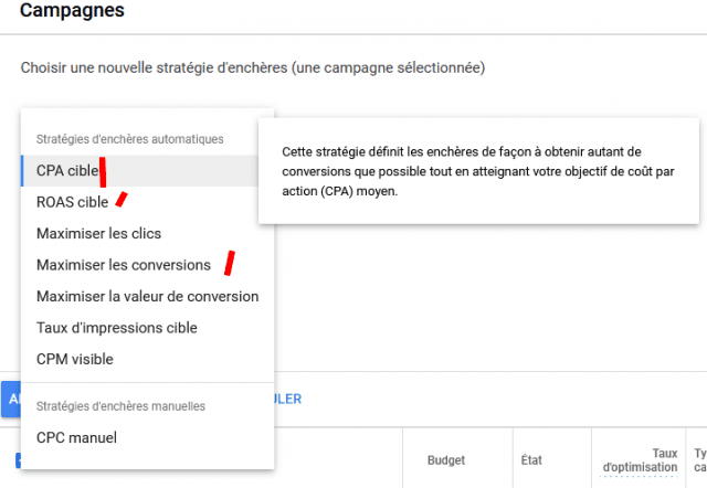 Les 4 étapes pour créer une campagne Google Ads rentable ! 28