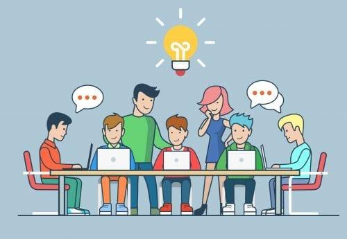 Adaptez le contenu de votre blog pour convaincre via la méthode SONCAS et le MBTI 19
