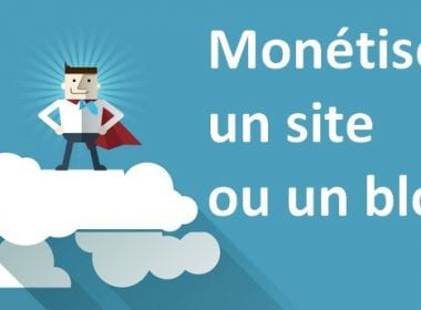 monetiser un blog