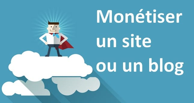 monetiser un blog