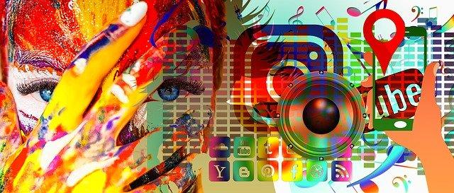 Attirer, Séduire, Engager, Convertir... les 4 étapes d'une stratégie sur les Médias Sociaux 6