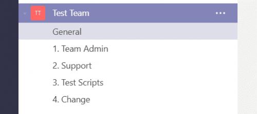 Les trucs et astuces pour Microsoft Teams, découvrez 33 fonctions méconnues de Teams ! 44