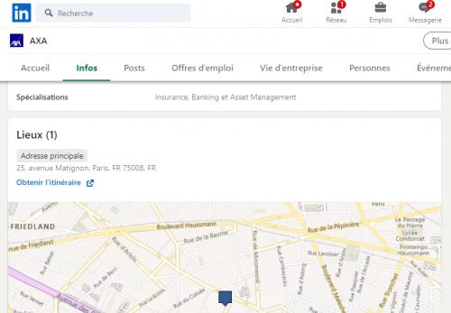 Comment trouver et prendre contact avec des prospects B2B grands comptes ? 5