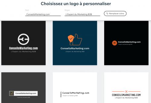 6 outils pour avoir un site internet professionnel ! 6