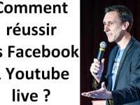 Comment générer du trafic via Facebook Live et Youtube Live, et avoir plus de vues sur ses vidéos YouTube ? - Thomas Gasio 3
