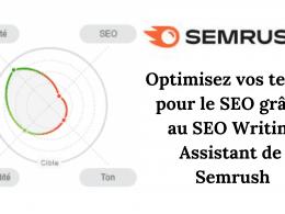 10 conseils pour écrire pour le web + un tuto sur l'optimisation des textes avec le SEO Writing Assistant de Semrush 31