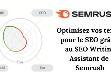 10 conseils pour écrire pour le web + un tuto sur l'optimisation des textes avec le SEO Writing Assistant de Semrush 5
