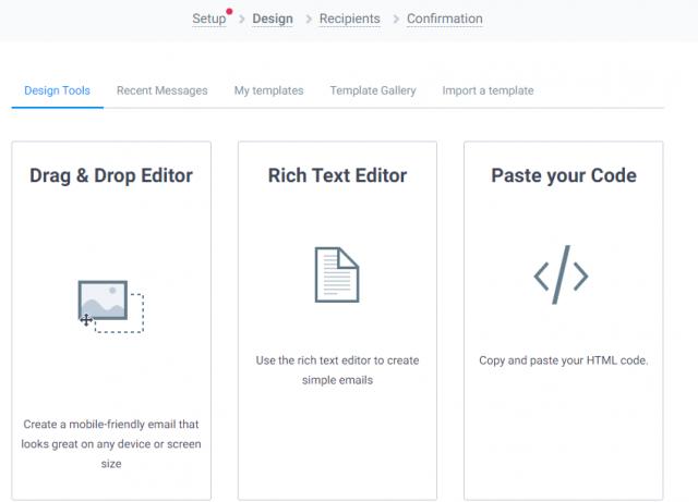 Envoyez des SMS et des emailings depuis Shopify grâce à Sendinblue ! 25