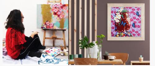 Comment créer un site web d'artiste peintre ? 10 conseils pour vendre ses tableaux en ligne ! 11