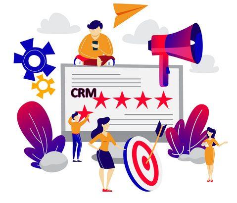 L'enrichissement de données B2B, une des clés pour exploiter à 100% son CRM 8