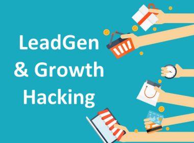 leadgen growth hacking