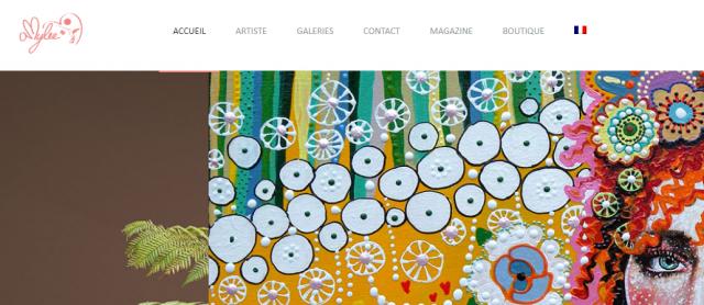 Comment créer un site web d'artiste peintre ? 10 conseils pour vendre ses tableaux en ligne ! 9