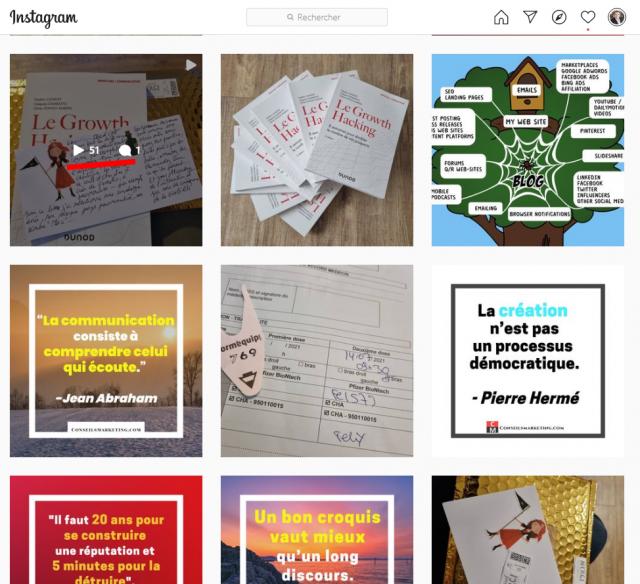 6 conseils pour augmenter sa visibilité sur TikTok et Instagram 27
