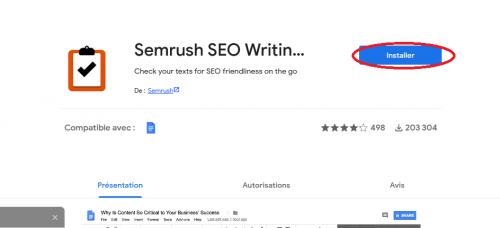 10 conseils pour écrire pour le web + un tuto sur l'optimisation des textes avec le SEO Writing Assistant de Semrush 21