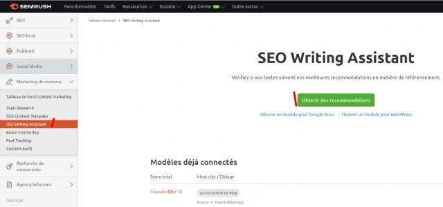 10 conseils pour écrire pour le web + un tuto sur l'optimisation des textes avec le SEO Writing Assistant de Semrush 32