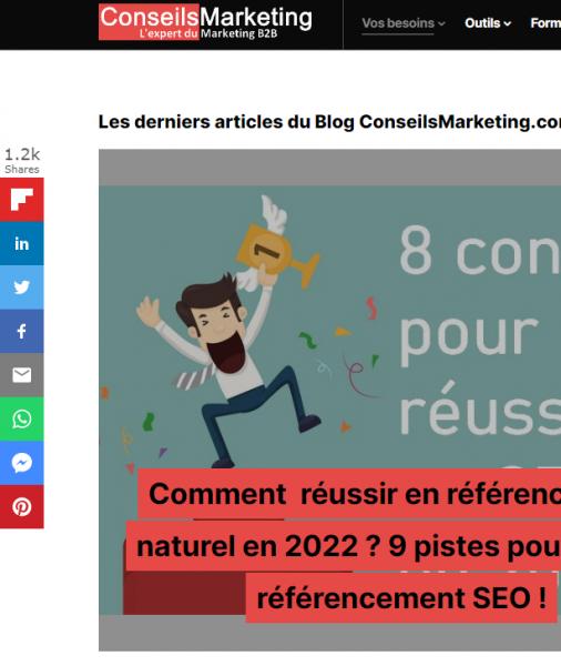 Ne faites pas la même erreur que les Tiktokeurs, Youtubeurs, Blogueurs… définissez une véritable stratégie de Content Marketing ! 25
