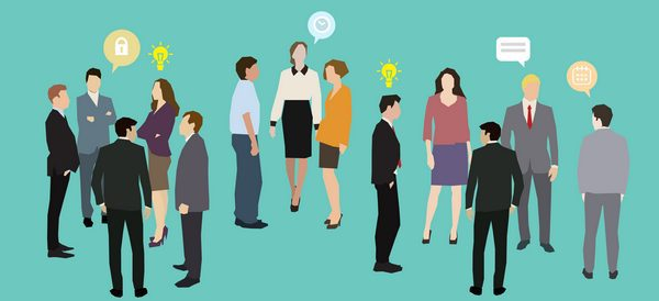 Comment organiser un événement, un salon… dans un monde post COVID ? 11